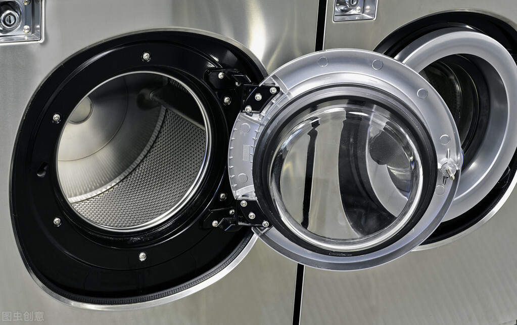 洗衣机哪个牌子好?十大热门品牌超全总结,看完就知道选谁更值