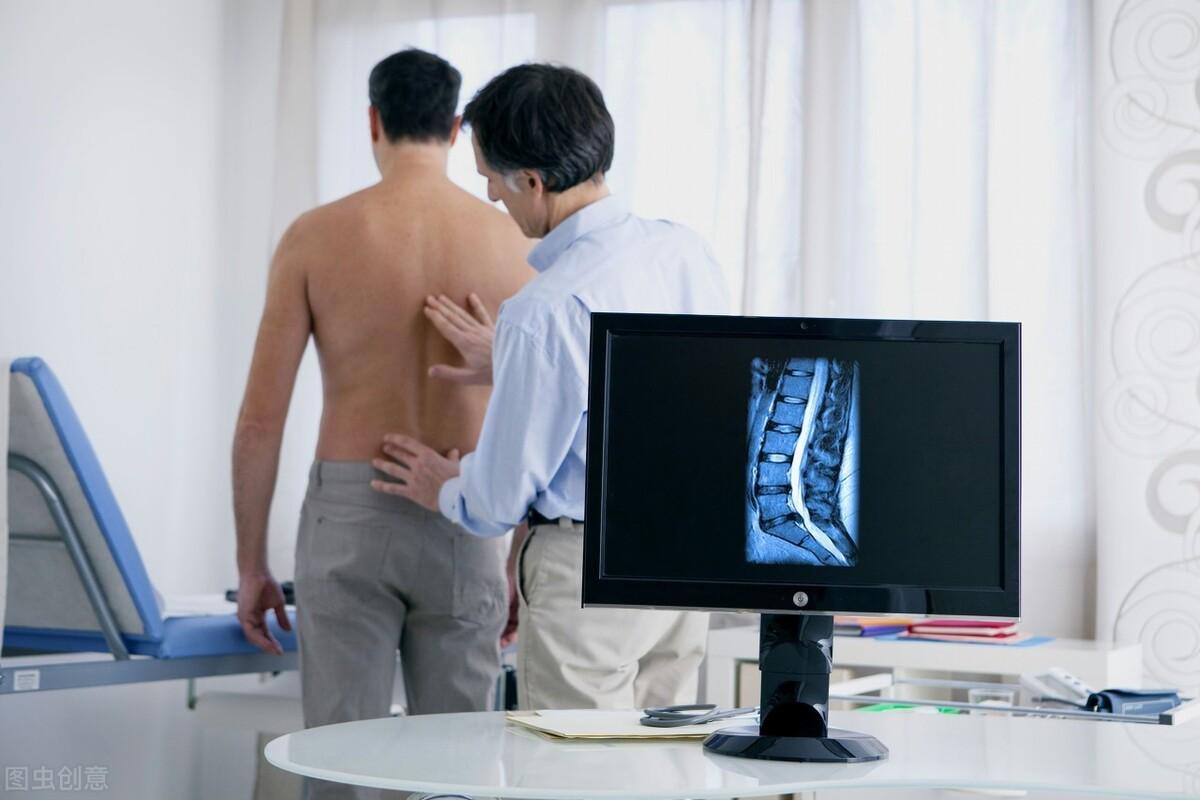 腰椎受损多与生活习惯有关,这8个坏习惯要警惕,赶紧改掉