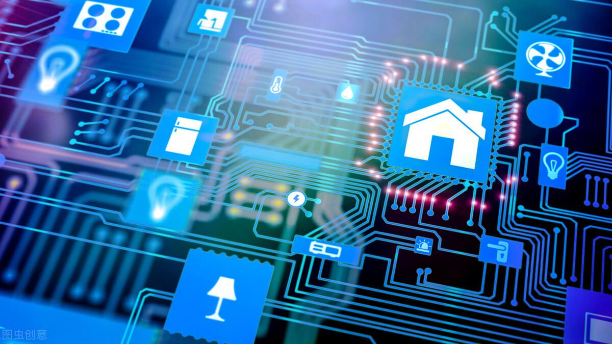 智能家居市场将进入一个高增长阶段,四种企业值得关注