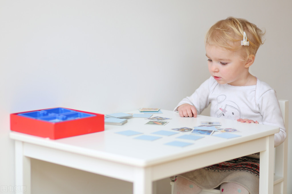 """6岁前""""逼""""孩子养成这3个习惯,孩子记忆力更强,大脑更聪明"""