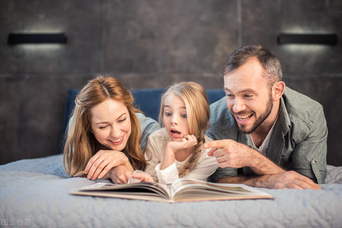 培养阅读宝贝,就是给他另一双眼睛看世界!你想好怎么做了吗?