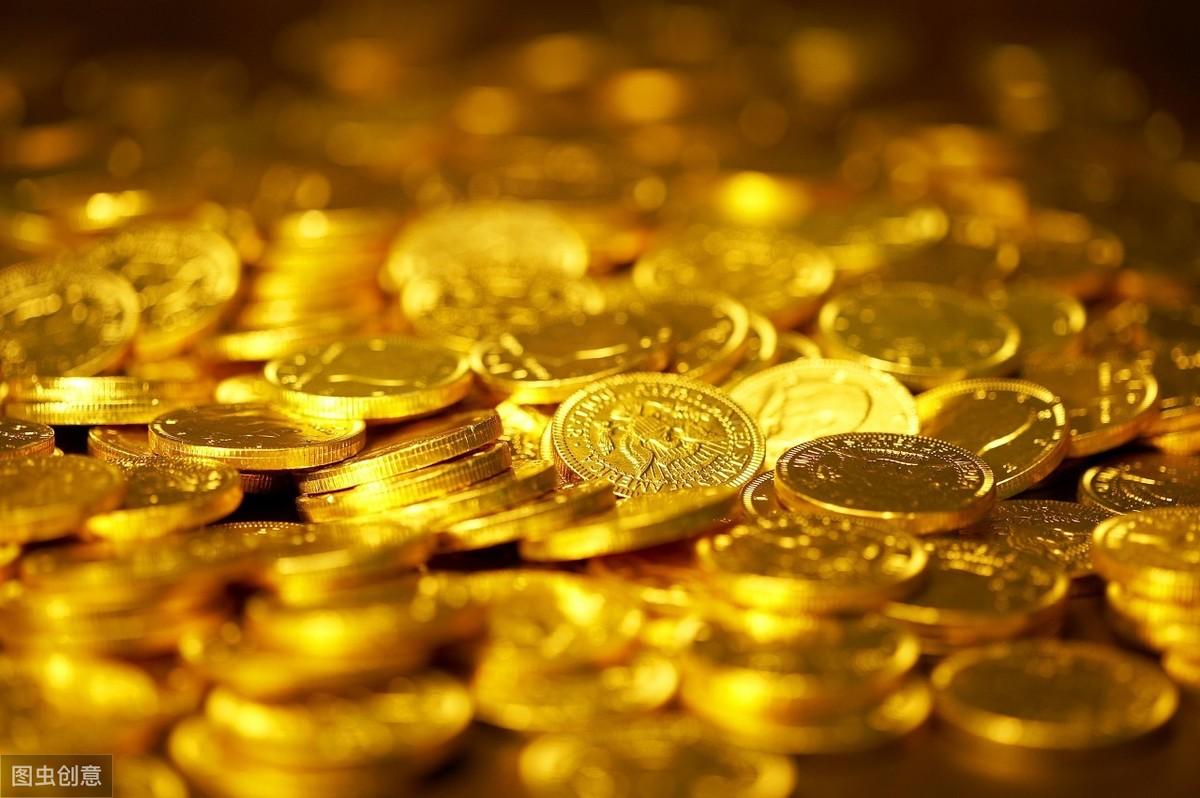 理财其实很简单,只要你的方法正确就可以躺着赚钱(干货) 理财赚钱 第1张