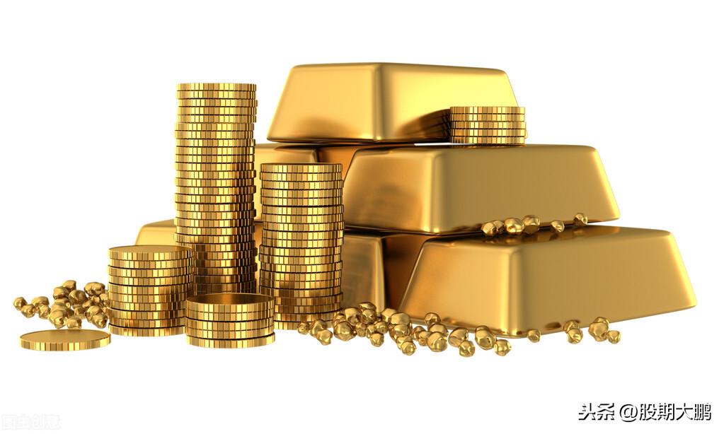 国际黄金站上1900关口,白银上涨超过1%,这些热点需要关注