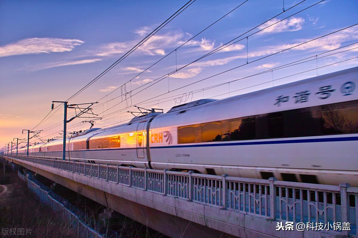 西银高铁今日正式进入试运行阶段,西银高铁的各个站点汇总