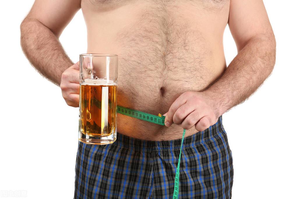 耗時多久,你才能減掉啤酒肚?至少3個月時間