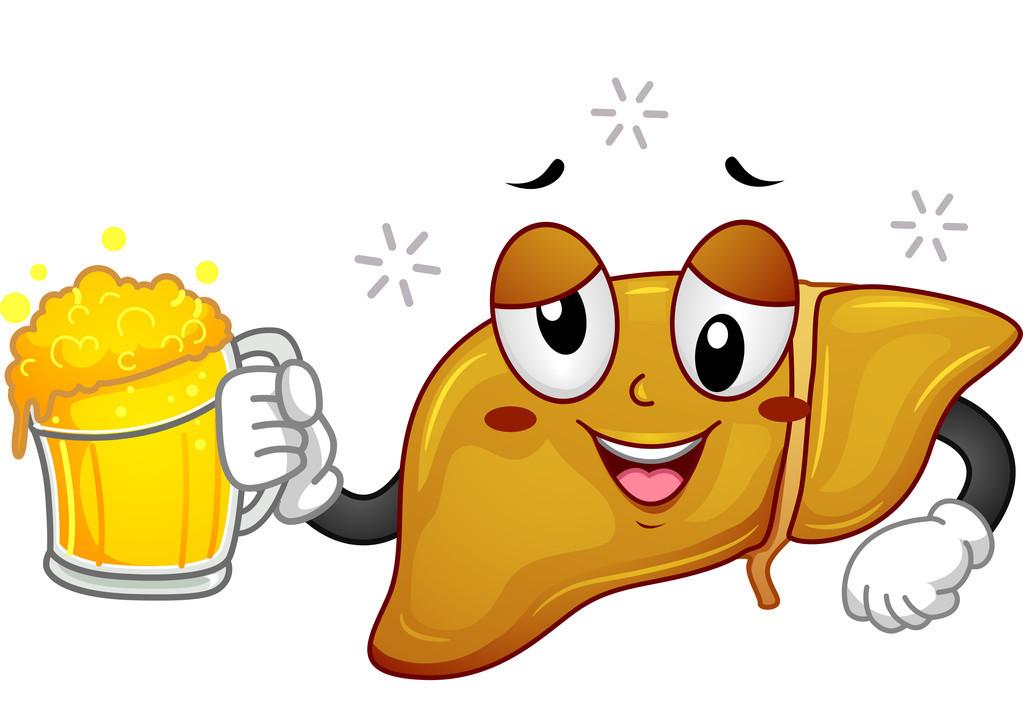 酒精性肝病的五大因素,快来看看吧! 酒精性肝病因素 第1张