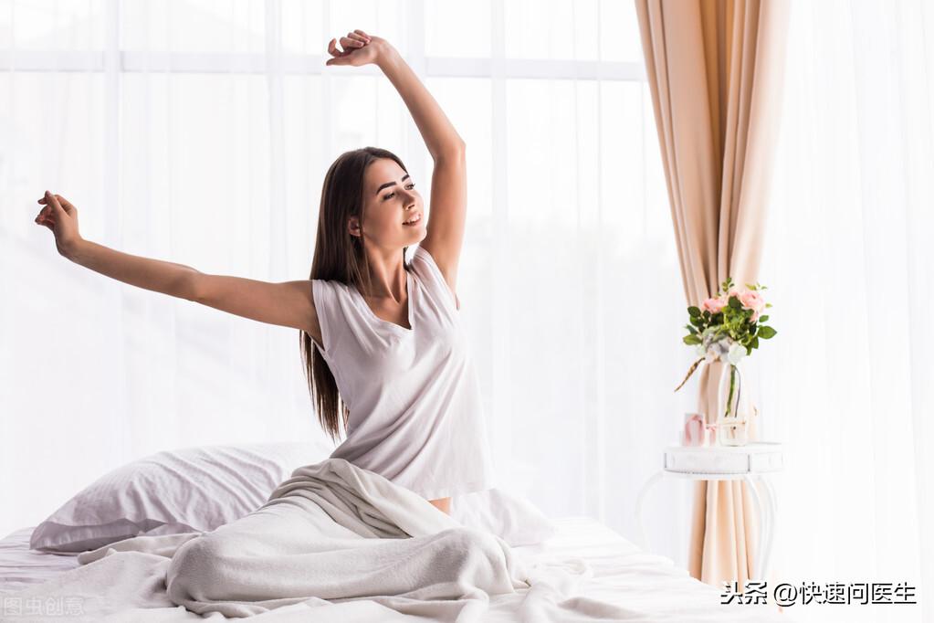 早上醒來,你第一件事做什麼,也許別人跟你不一樣,早知道早受益