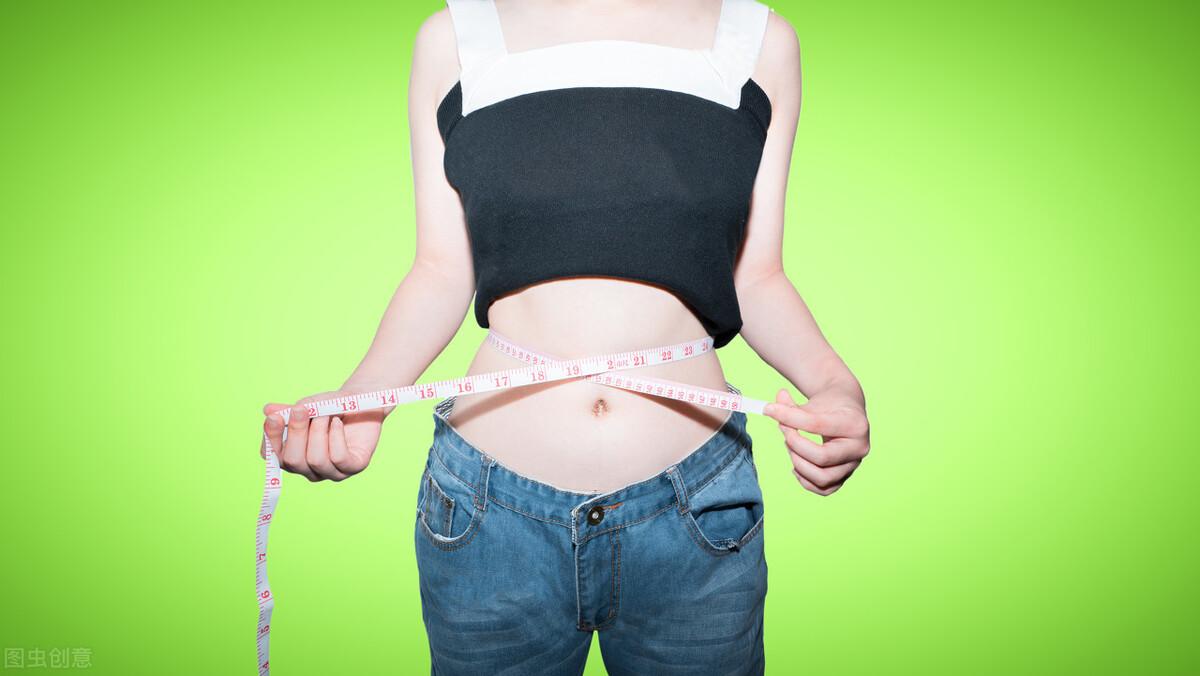 過度節食的方法不可取!減肥,是降低體脂率,而不是減重