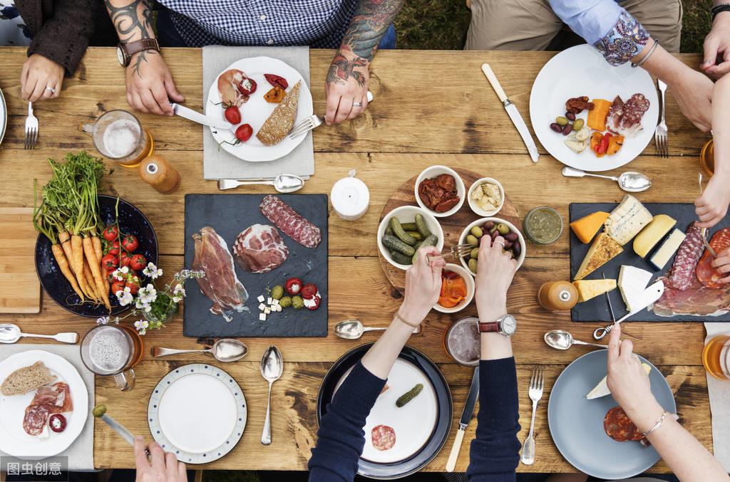 如何有效的计算餐饮投资回报周期