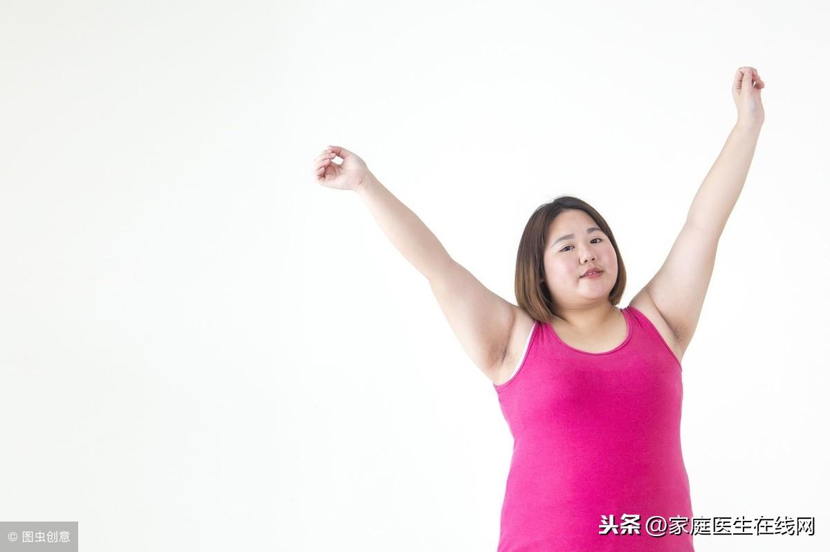 """怎么减肥又快又有效?""""狠下心""""来做这5件事,变化会让你惊喜!"""