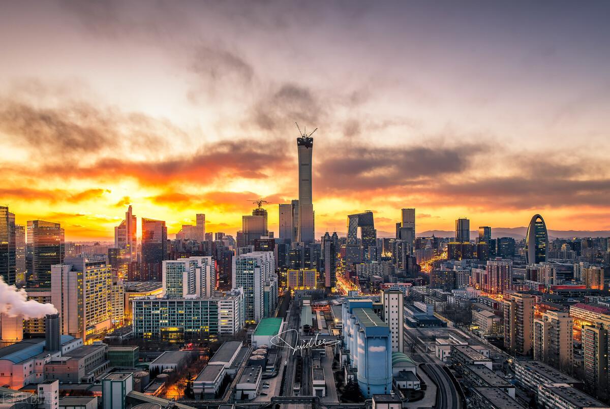 北京楼市:郊区误碰,都是血的教训