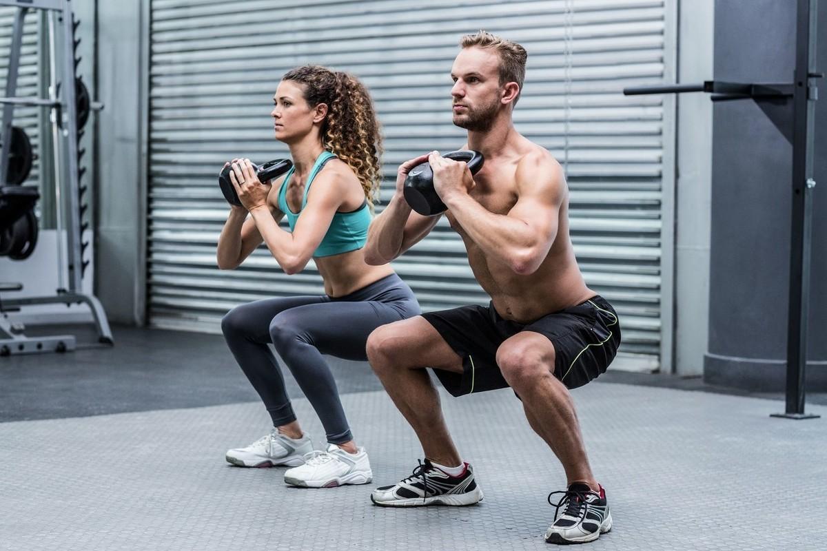 4个训练方法,抵抗衰老,让男人拥有旺盛的体能