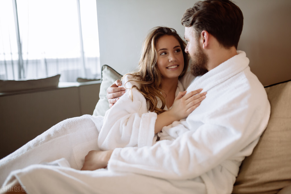 女性生育后性冷淡该怎么办?这4招需牢记,重新找回性生活
