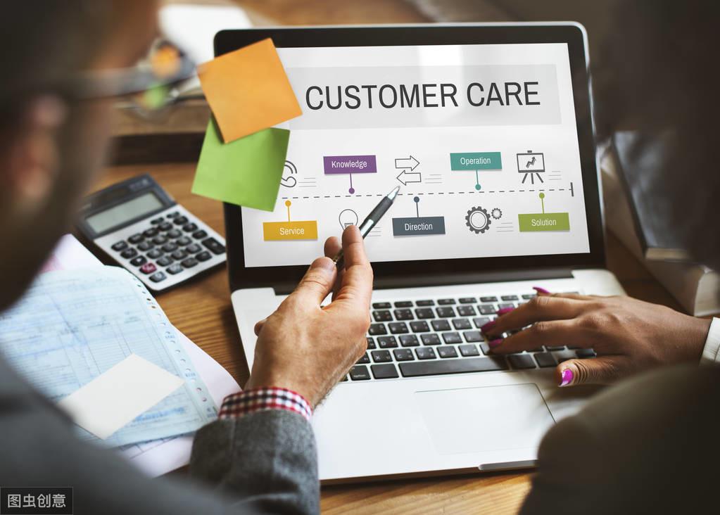 客户管理必做的4件事,你都做好了吗?