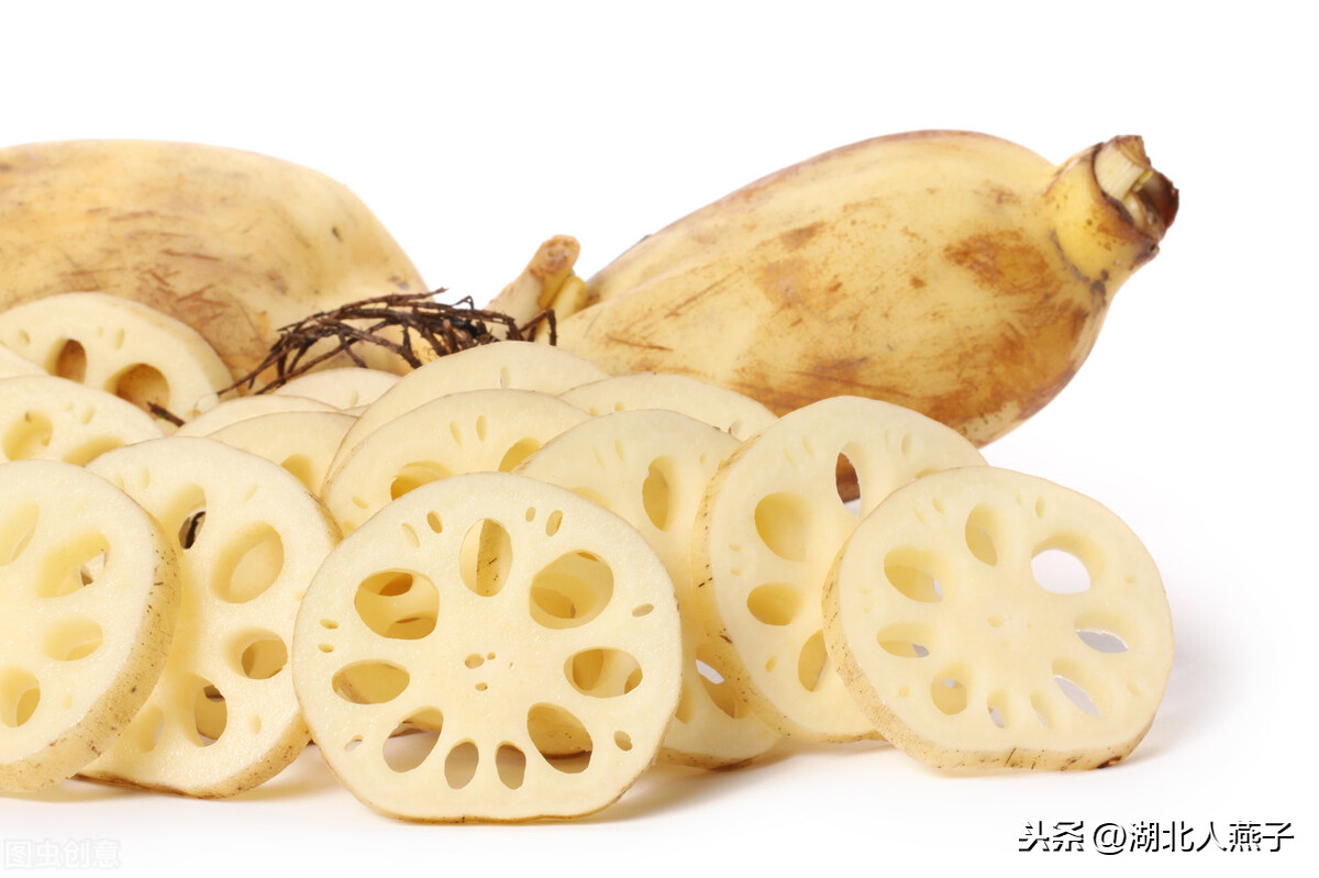秋天就要多吃这6种白色食物,物美价廉多吃对身体好处多多