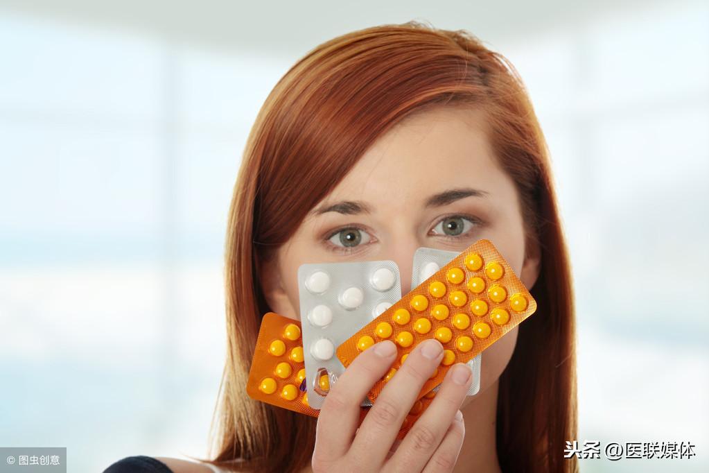 【最佳生育年龄】:长效避孕药吃一次能管很久