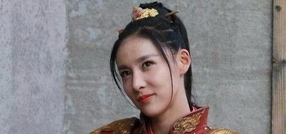 中国历史上十大女将!其中第8位堪比三国猛张飞