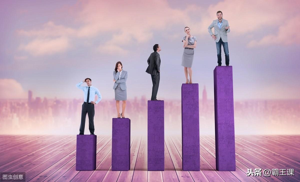 职场中高情商的5个表现,你做到了几个?