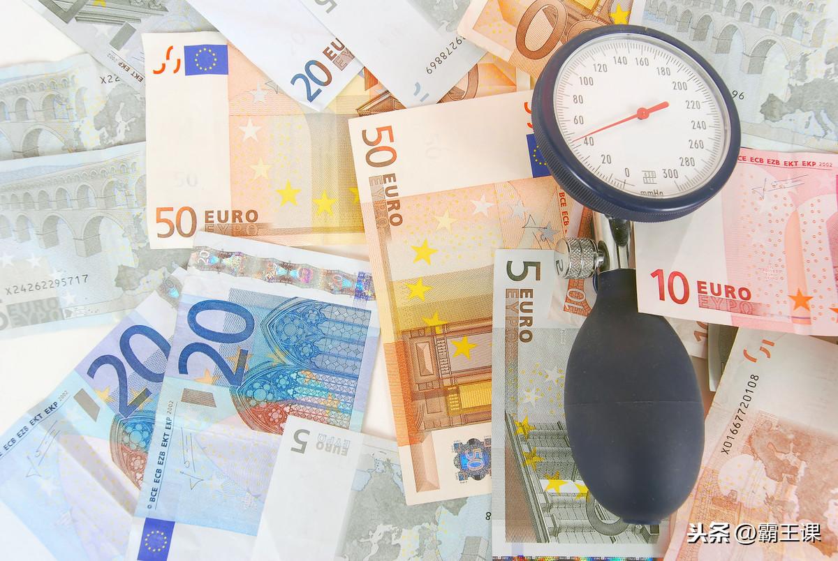 不管收入多少,理财还需尽早,用这3种方法理财,实现财富暴增 方法理财 第1张