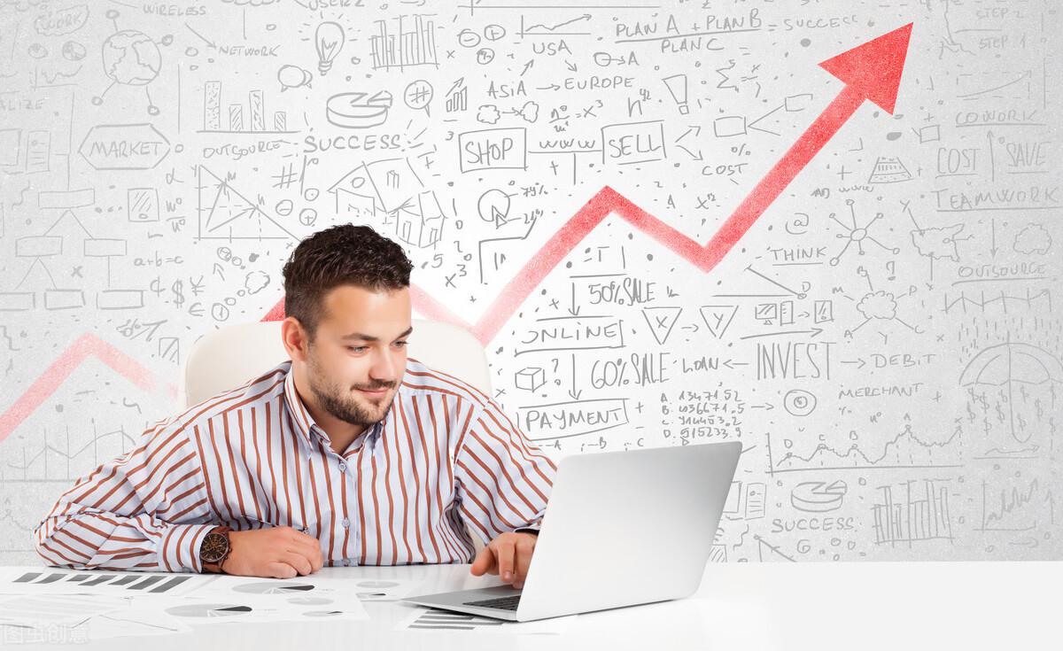 投资不要怕犯错!芝麻站长对金融和资本市场的几点理解