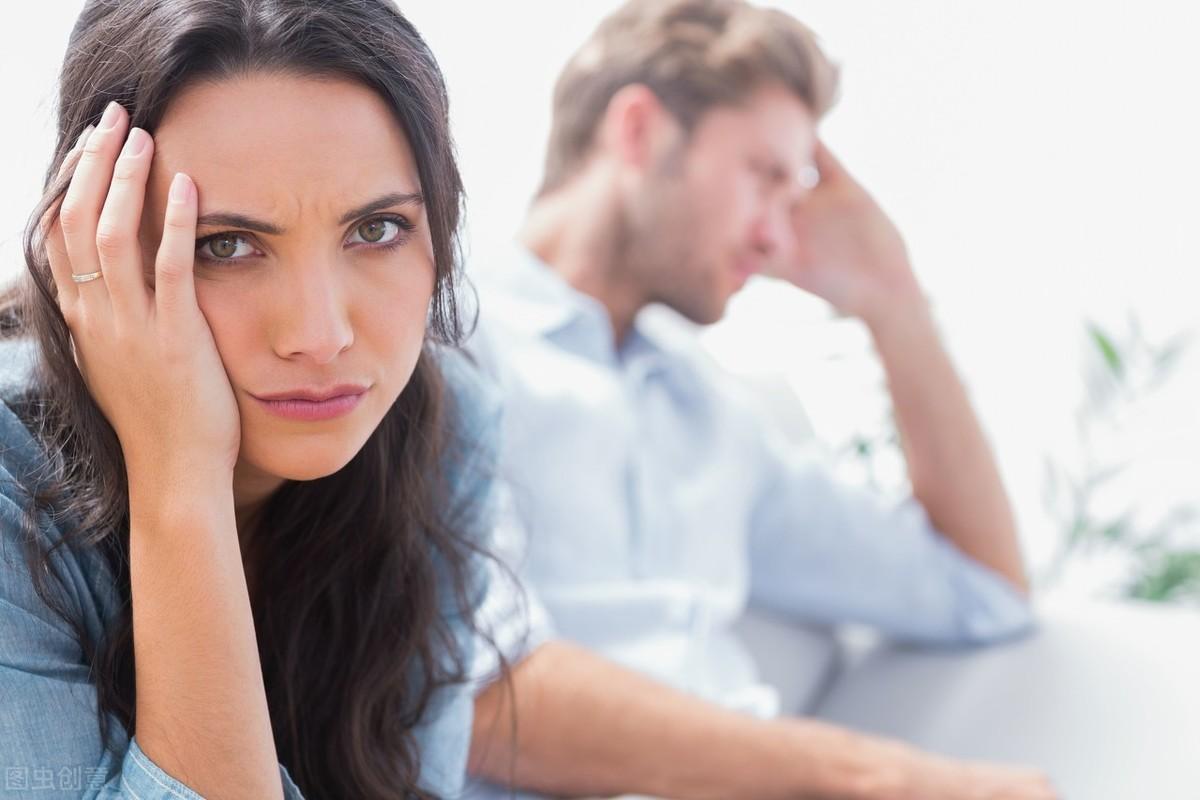 为什么出现性冷淡的偏偏是女性?离不开这9大原因