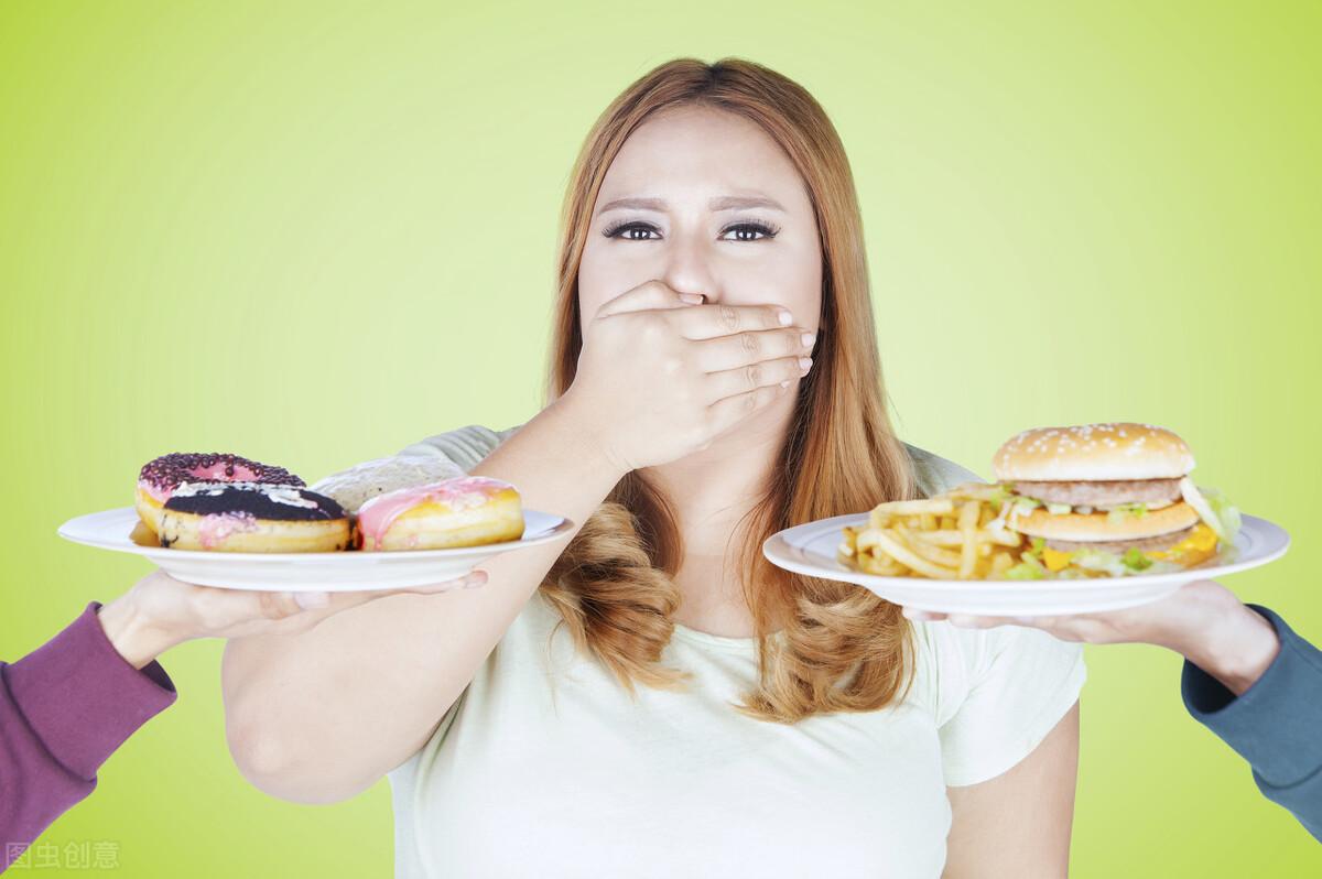 小肚腩不敢穿露脐装?这4个良好习惯要养成,轻松减掉