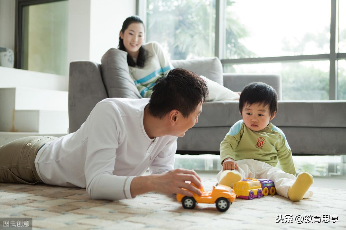 如何正确教育孩子?家长的真心陪伴,就是送给孩子最温暖的礼物