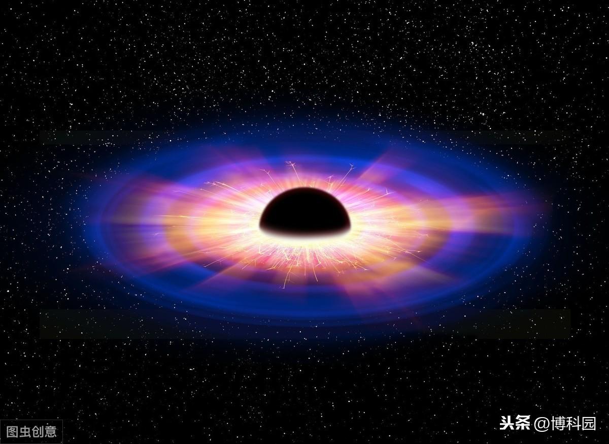 为什么太阳不会变成黑洞?我来告诉你