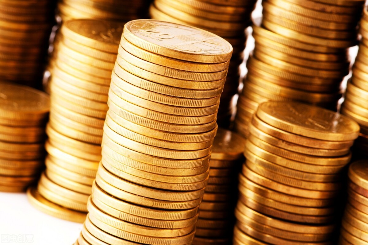 钱对于一个人意味着什么?或成为它的主人,或成为它的奴隶-80D