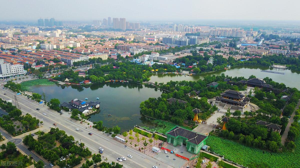 刘邦为何在关中兴建第二家乡新丰城?