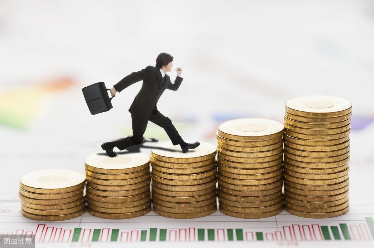 """怎样才能赚钱快(就要知道赚钱最快的""""三个方法"""") 电商 第2张"""