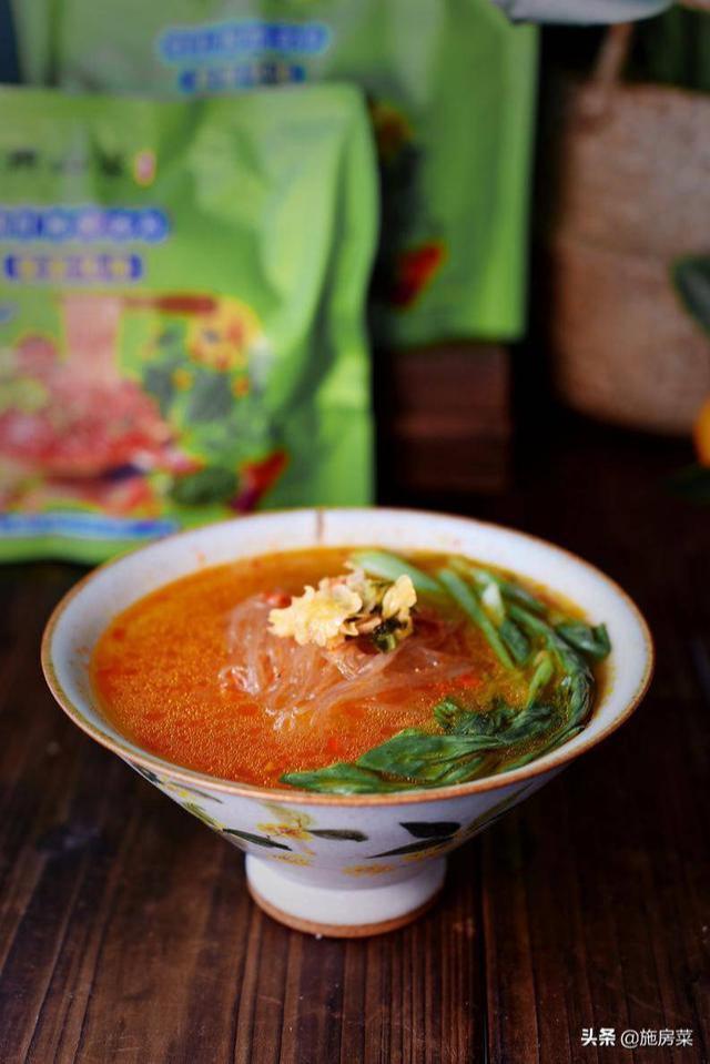 香辣牛肉酱烤鲅鱼?南山婆食品被美食达人做出新花样