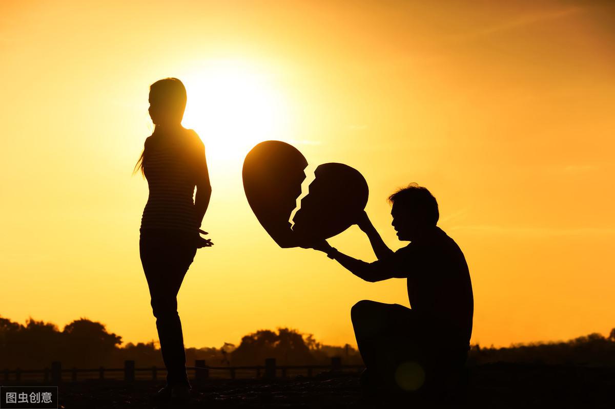 相恋多年分手怎么办,3个故事 方法教你走出失恋,还能保持体面
