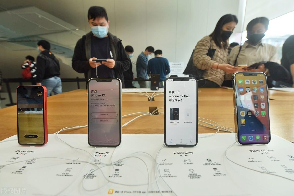 盘点2020年的那些神机,买到这些手机绝对两三年不用换