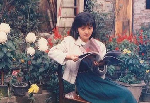 """童星沈洁10岁成名,长大学法律当制片人,如今还被叫""""英子"""""""