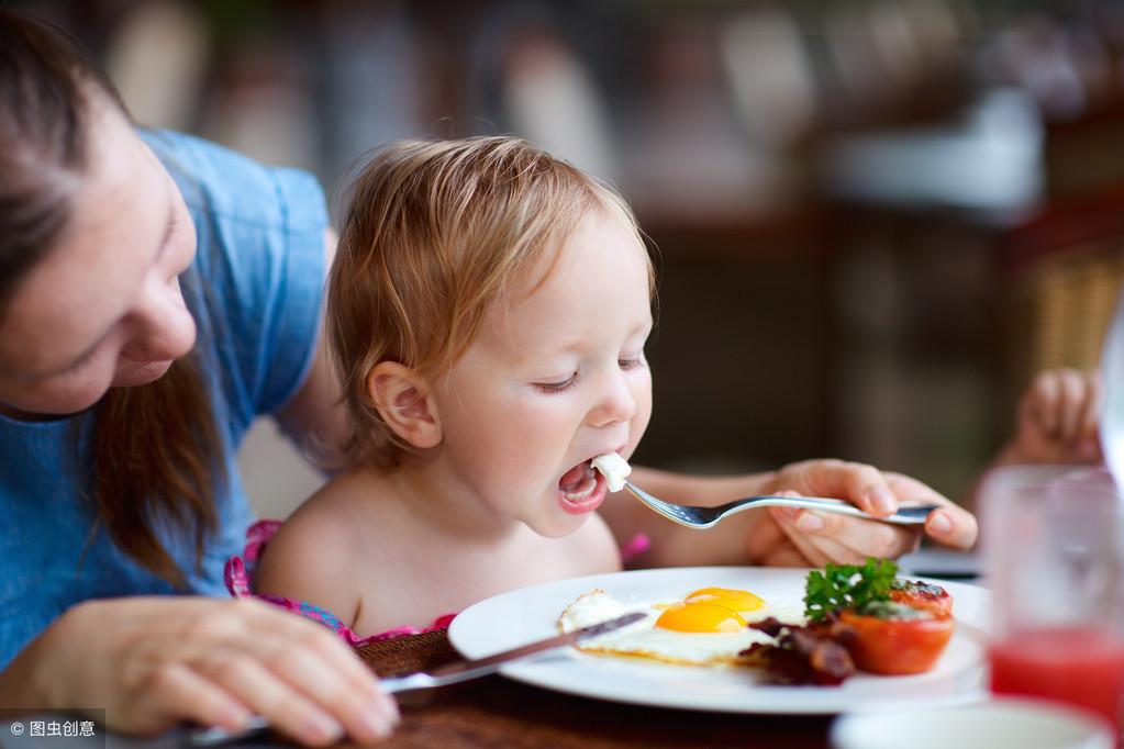 小孩食欲不振、偏食,难点出在哪儿?