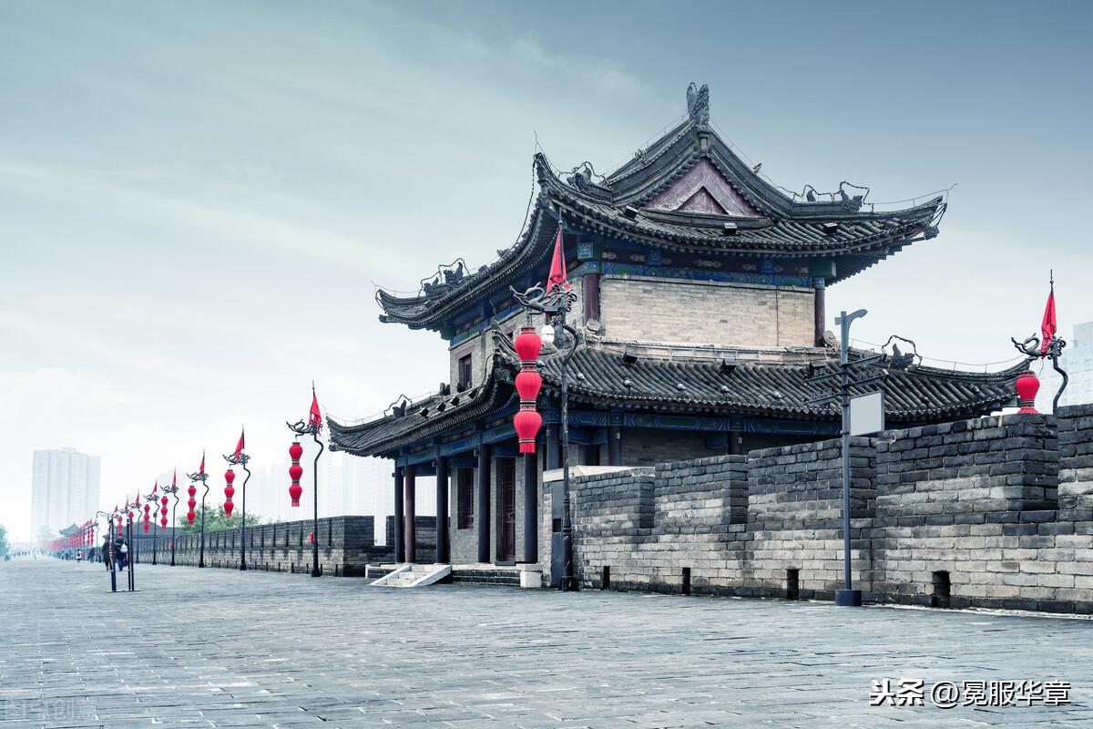 中国建筑(二)中国古代建筑类型