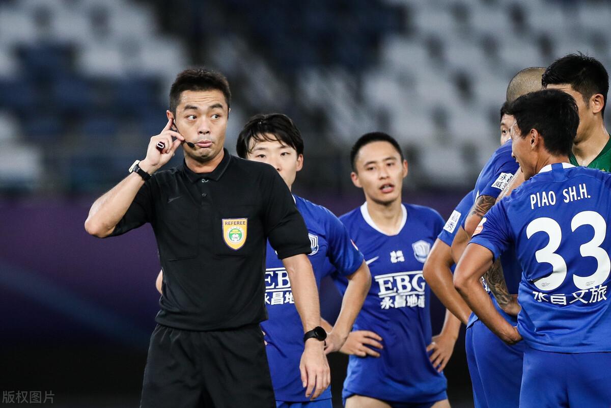 中国足协在册国际级裁判有望添新人,31岁重庆裁判将升任国际级