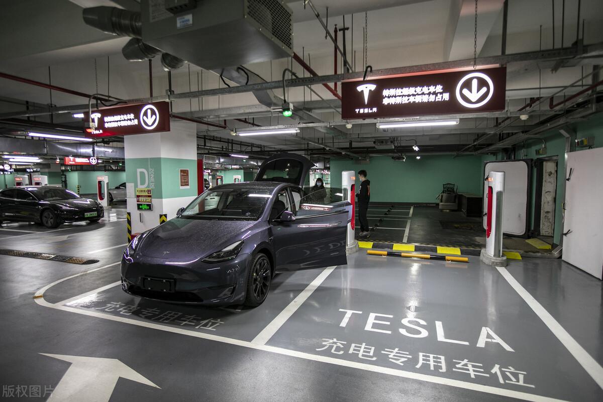 电动车取代燃油车三大难题