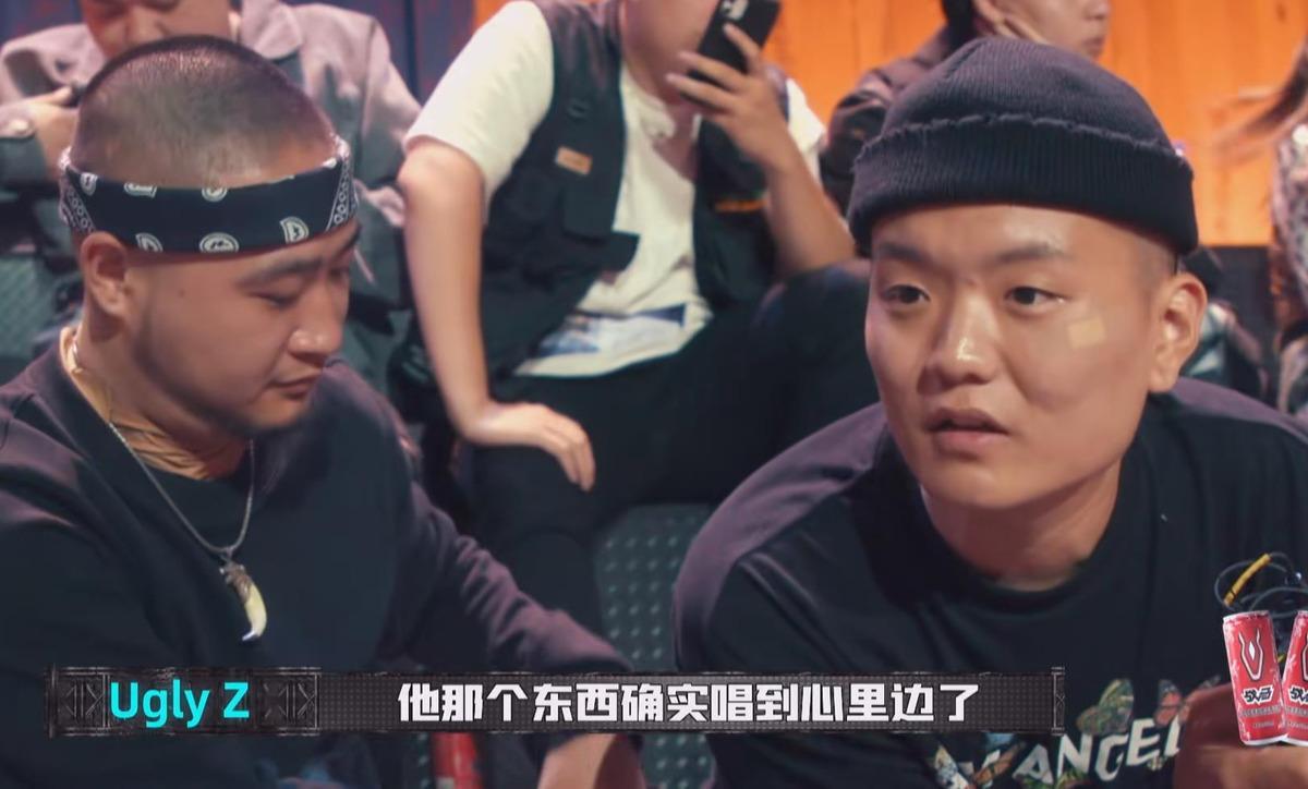 中国新说唱,GAI淘汰giao,吴亦凡让药水哥晋级