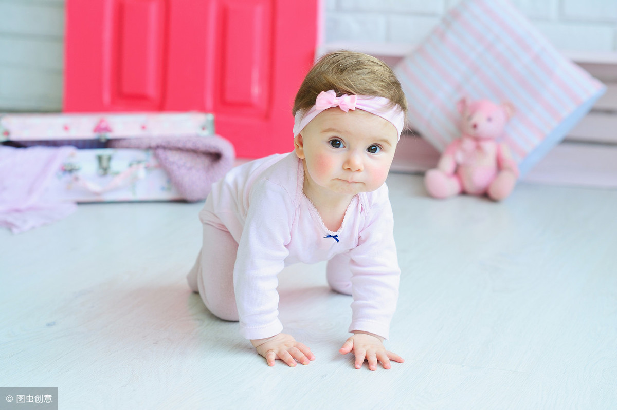 1-12个月宝宝发育测评,快来看看你家萌宝能得几分?