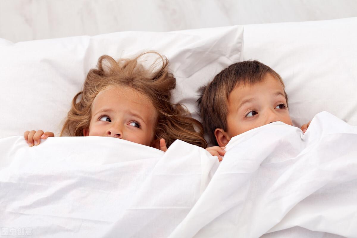 噩梦的影响因素:个人认知体系