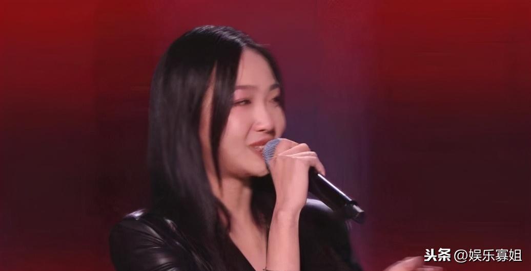 《中国好声音》潘虹获得观众票数第一,表示:我的努力得到了认可