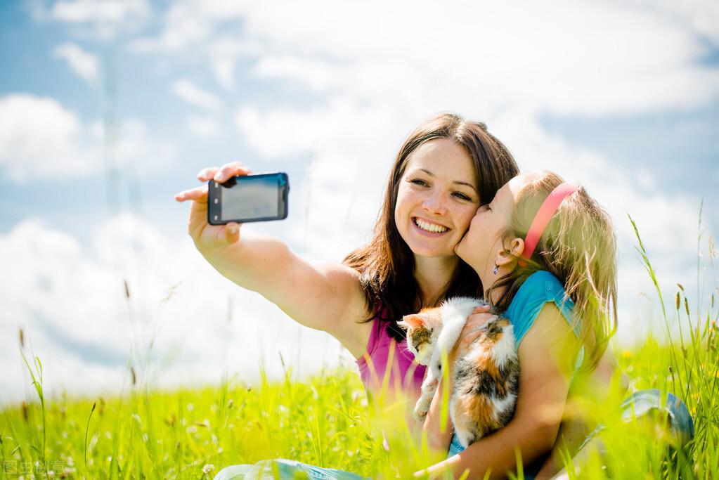 不做抓狂的父母,掌握情绪管理四步法,拿回情绪的主动权