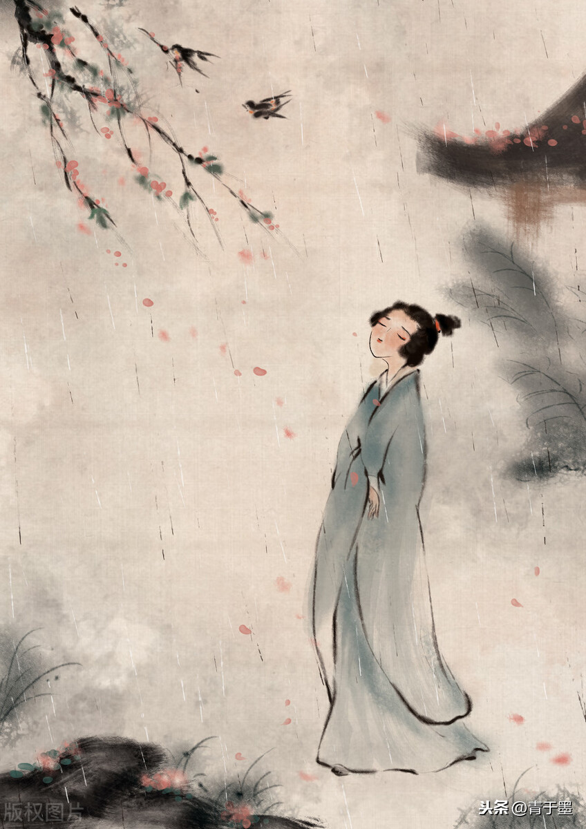 诗歌不只是美好的代名词——汉乐府诗中的苦难与哀愁
