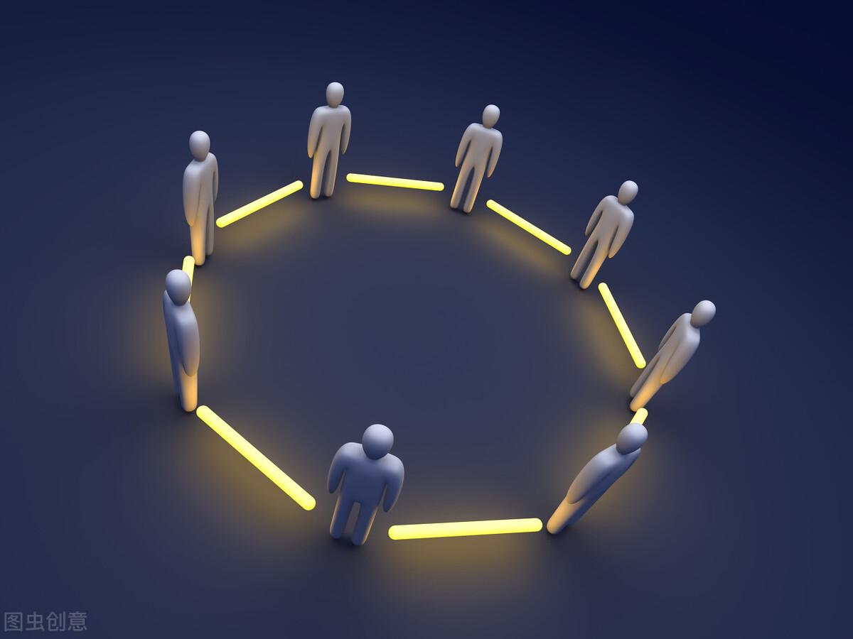"""卖货的时代已经结束,未来想赚大钱,就要懂得""""经营人"""""""
