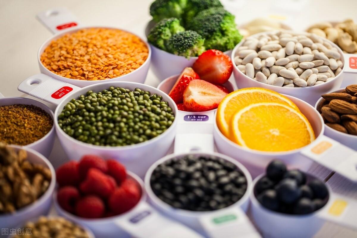 健康科普:人体营养素和营养补充剂,你知道多少?