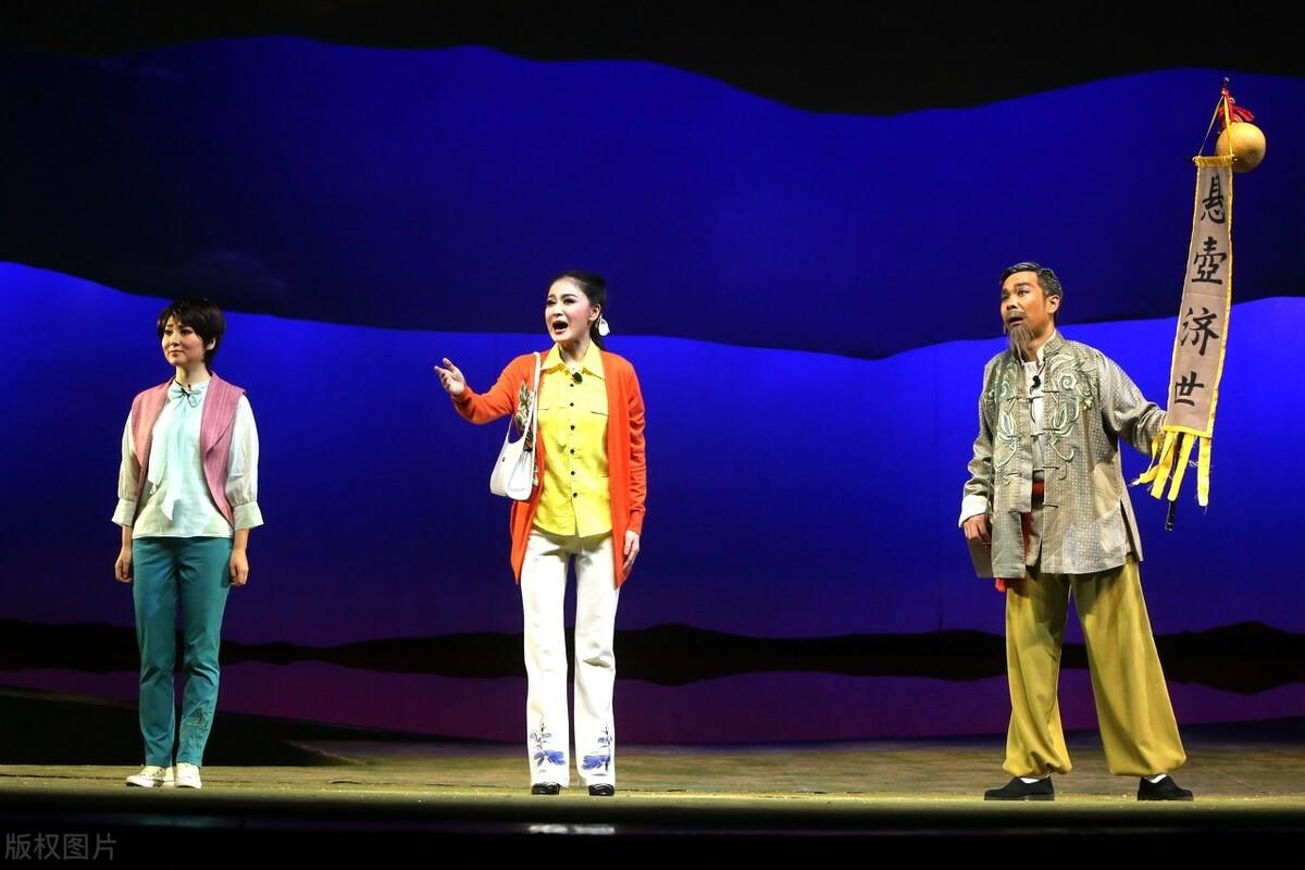 《秦腔》:中国乡村的最后一曲挽歌
