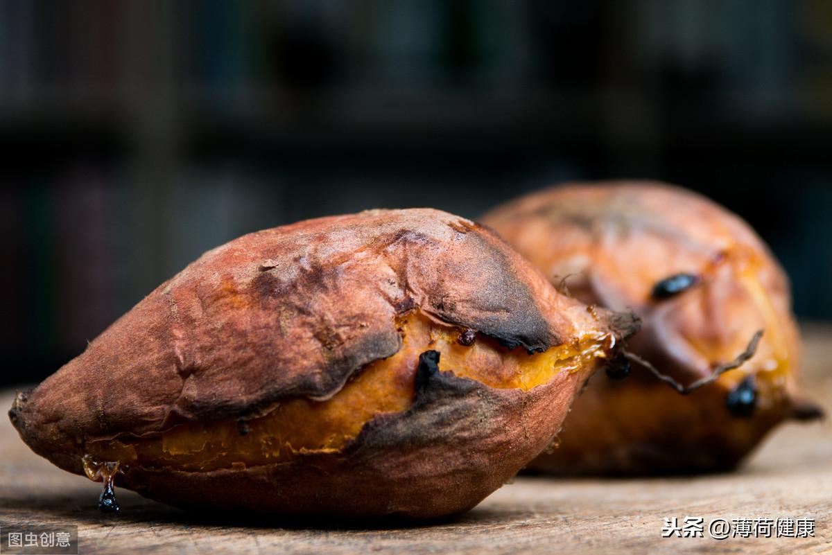 微波炉如何烤红薯(微波炉烤红薯会爆炸吗)