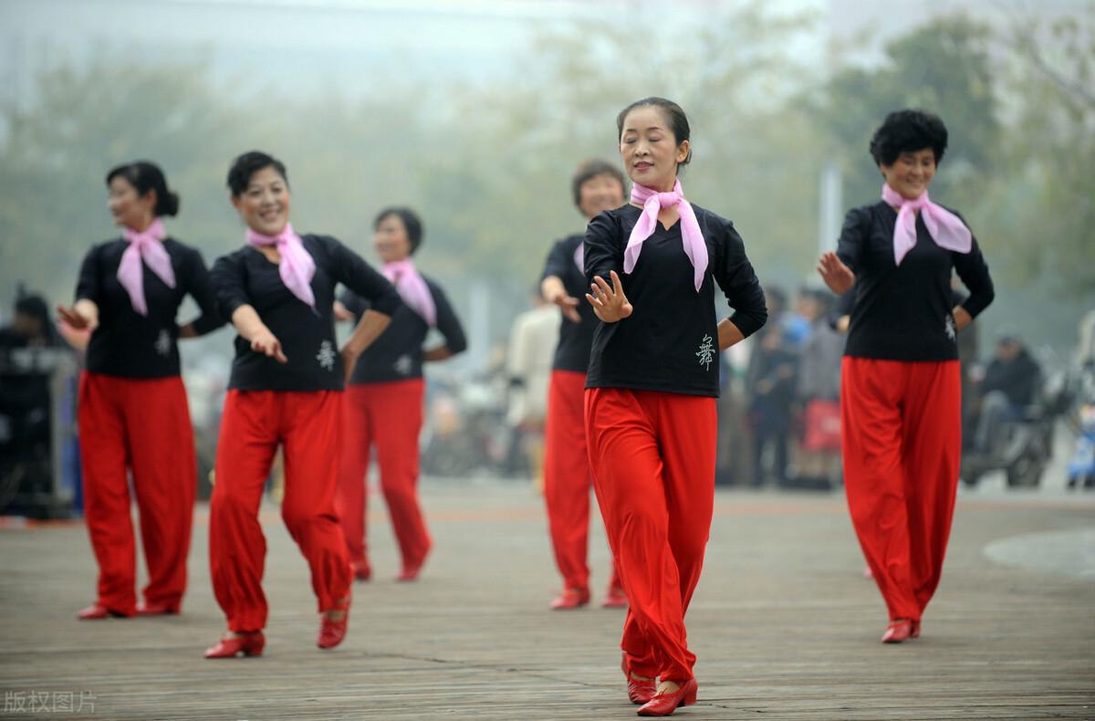 广场舞终于有了新规范!上海已经表决通过